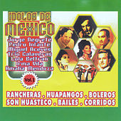 Idolos de Mexico, Vol. 1 by Various Artists