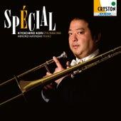Special by Hiroko Hayashi