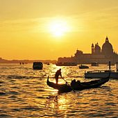 Music of Venice (For Classical Guitar, Romantic and Relaxing Meditation) by Andrei Krylov
