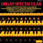 Organ Spectacular by David Hill