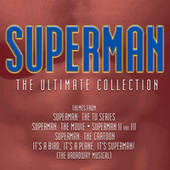 Superman: The Ultimate Collection by Various Artists