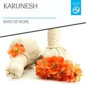 Rays of Hope by Karunesh