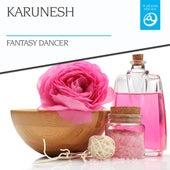 Fantasy Dancer by Karunesh