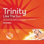 Like the Sun by Trinity