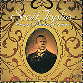 King Of Ragtime Writers... (Shout Ent.) by Scott Joplin