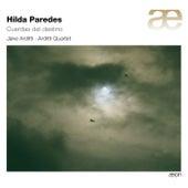 Paredes: Cuerdas del destino by Arditti String Quartet