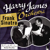 Harry James & His Orchestra...Featuring Frank Sinatra by Harry James
