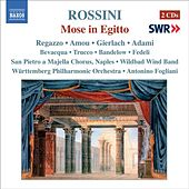 ROSSINI: Mose in Egitto (1819 Naples version) by Antonino Fogliani
