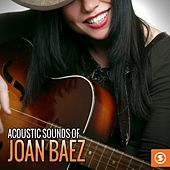 Acoustic Sounds of Joan Baez by Joan Baez