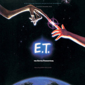 E.T. The Extra-Terrestrial by John Williams