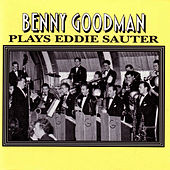 Plays Eddie Sauter by Benny Goodman