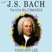 Bach: Partita No. 2 in C Minor, BWV 826 by Yoon Soo Lee