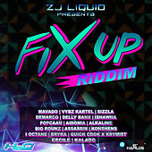 Fix Up Riddim by Various Artists