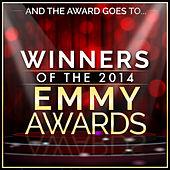 And the Award Goes To… the Winners of the 2014 Emmy Awards by Various Artists