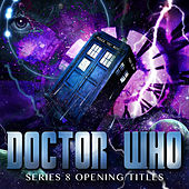 Dr Who Series 8 Opening Titles by L'orchestra Cinematique