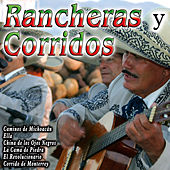 Rancheras y Corridos by Various Artists