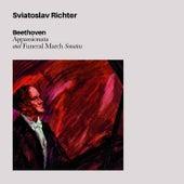 Beethoven: Appassionata & Funeral March Sonatas (Bonus Track Version) by Sviatoslav Richter