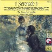Mozart, Elgar, Grieg: Serenade by Barry Wilde