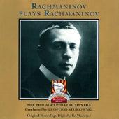 Rachmaninov Plays Rachmaninov by Sergei Rachmaninov