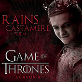 Rains of Castamere (From