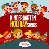 Kindergarten Holiday Songs by The Kiboomers