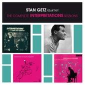Stan Getz Quintet: The Complete Interpretations Sessions (Bonus Track Version) by Stan Getz