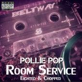 Room Service by Pollie Pop