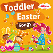 Toddler Easter Songs by The Kiboomers