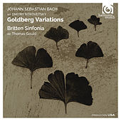 Bach, Sitkovetsky: Goldberg Variations by Britten Sinfonia and Thomas Gould