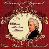 Wolfgang Amadeus Mozart: Classic of Legend. Eine Kleine Nachtmusik by Orquesta Filarmónica Peralada