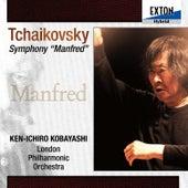 Tchaikovsky: Symphony Manfred by London Philharmonic Orchestra