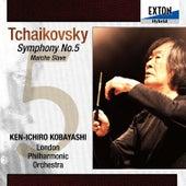 Tchaikovsky: Symphony No. 5, and Marche Slave by London Philharmonic Orchestra