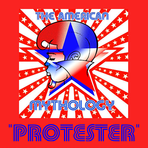 Protester (EP) by Donnie : Rhapsody