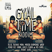 Gyal Time Riddim by Various Artists