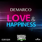 Love and Hapiness - Single by Demarco