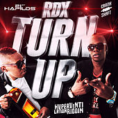 Turn Up - Single by RDX