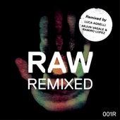 Raw 001 Remixed by Kaiserdisco