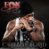 Caribbean world by Fox