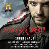 Sons of Liberty (Original Soundtrack) by Lorne Balfe