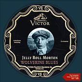 Wolverine Blues (The Complete Victor Recordings 1927-1929) by Jelly Roll Morton