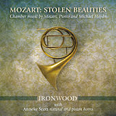 Mozart: Stolen Beauties - Sampler by Ironwood