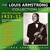 The Louis Armstrong Collection, Vol. 1: The First Decade 1923-32 by Various Artists