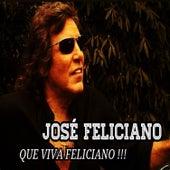 Qué Viva Feliciano!!! by Jose Feliciano