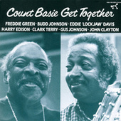 Get Together by Count Basie