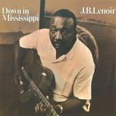 Down in Mississippi by J.B. Lenoir