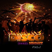 Music Disco House Night, Vol. 1 by Various Artists