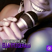 Lady Sings the Jazz: Ella Fitzgerald, Vol. 2 by Ella Fitzgerald