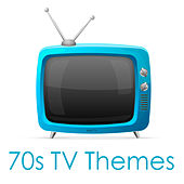 70s Tv Themes by Various Artists