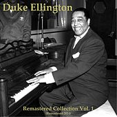 Remastered Collection, Vol. 1 by Duke Ellington