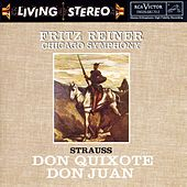 Don Quixote / Don Juan by Richard Strauss